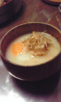香川のお雑煮